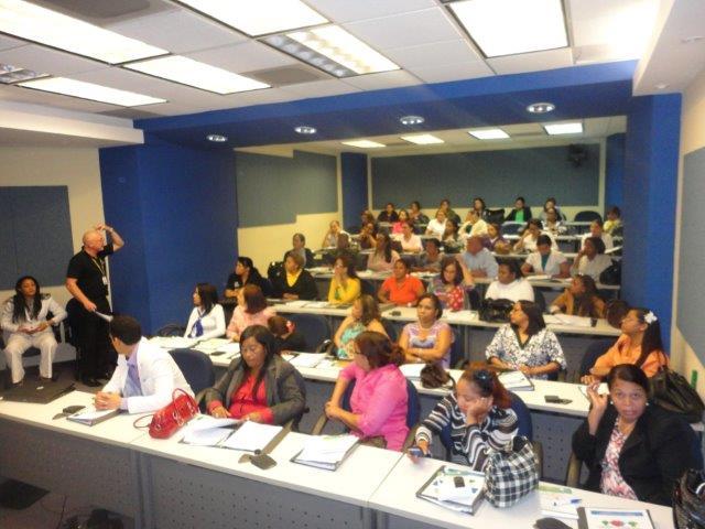 INCORT imparte Diplomado en coordinación y trasplante de órganos a enfermeras de Santiago