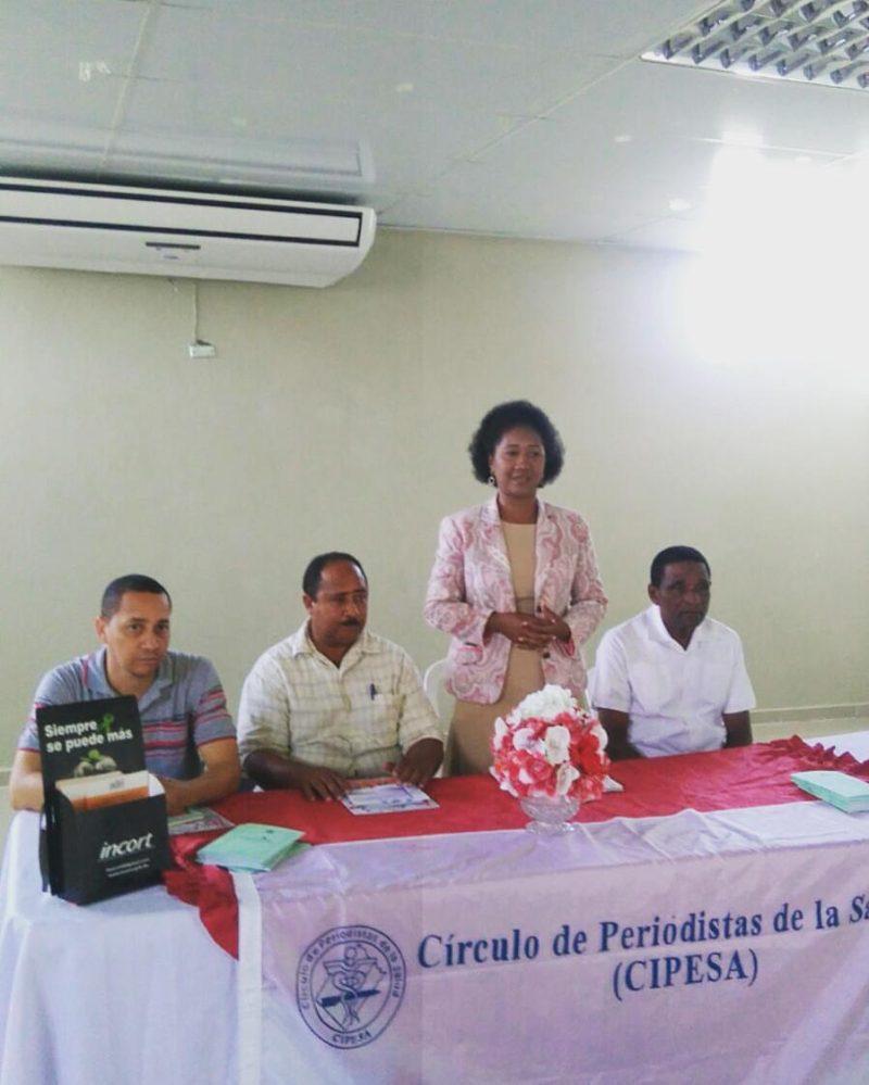 CIPESA, INCORT y SNTP efectúan conversatorio sobre donación y trasplante de órganos en San Pedro de Macorís