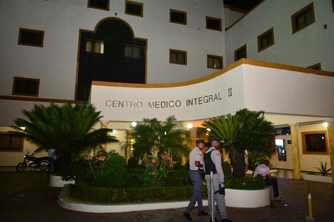"""Consejo Nacional de Trasplante pide detener """"redadas a centros médicos"""""""