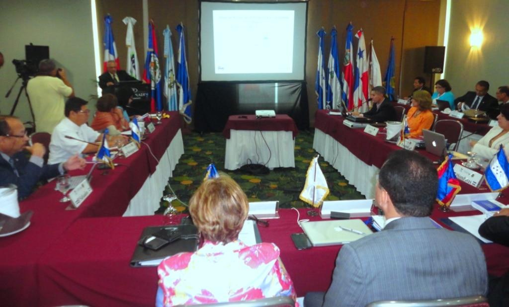 INCORT plantea situación actual de la donación y trasplante en la región – reunión COMISCA