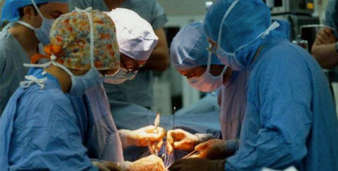 Los trasplantes de órganos aumentan un 3% en todo el mundo