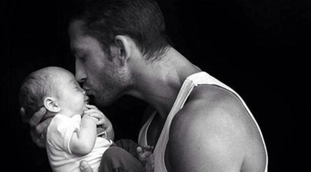 Luchador de MMA donará órganos de su hijo fallecido en un accidente