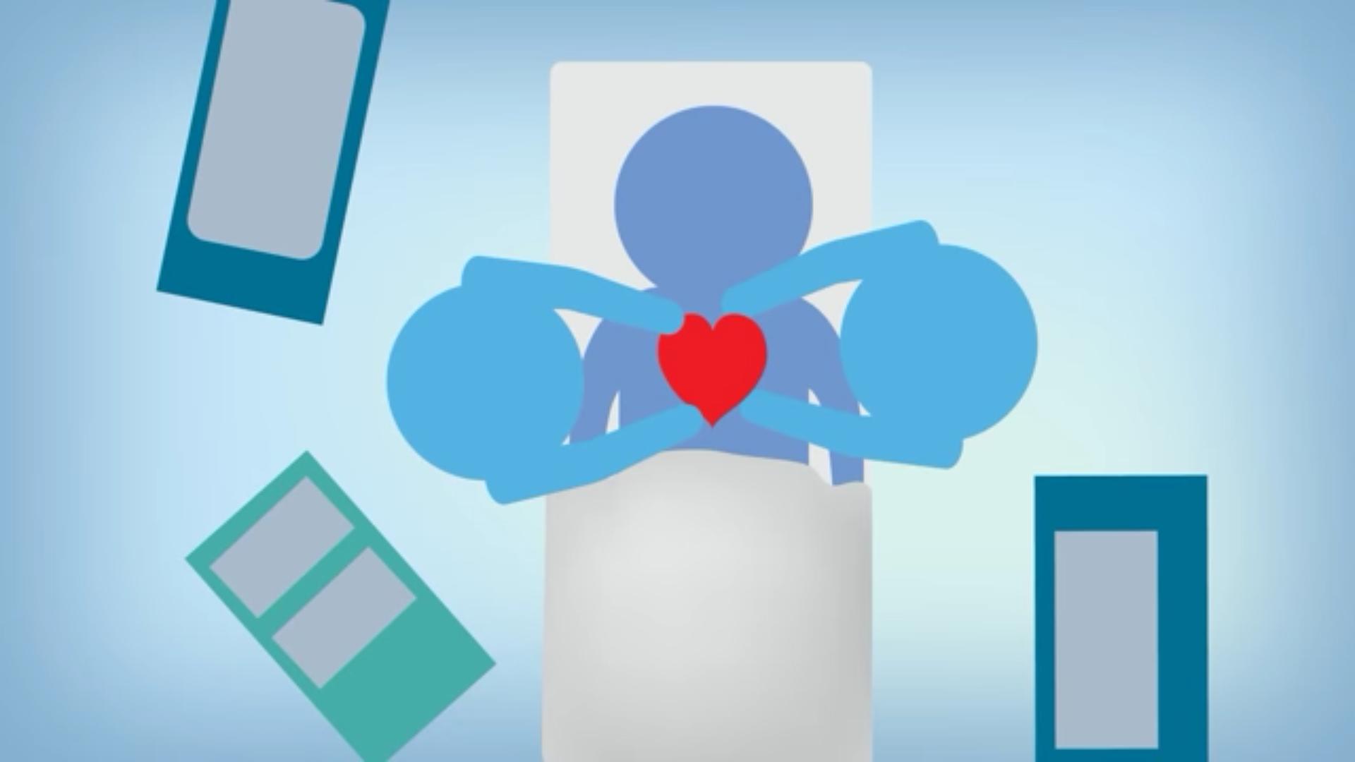 Donación y trasplante de órganos ¿En qué consiste?