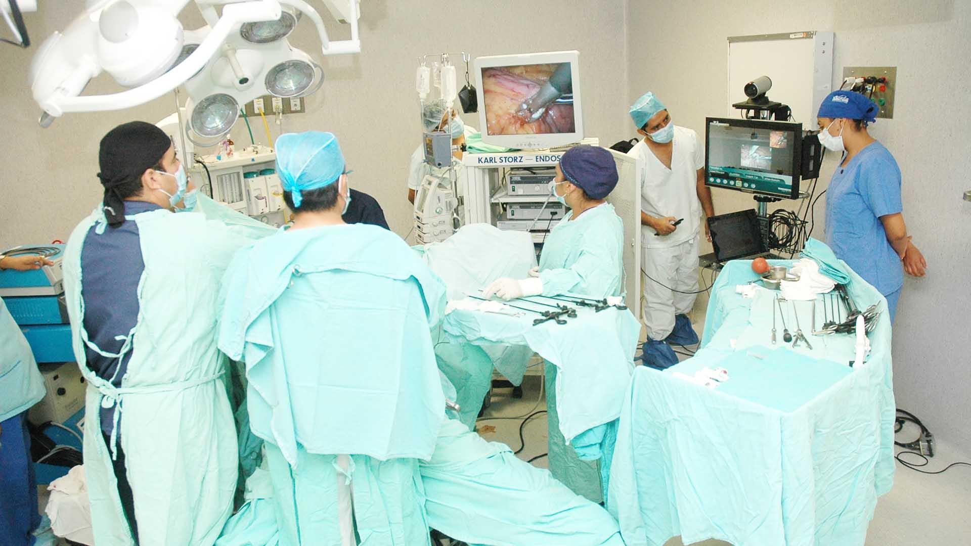 El costo de un trasplante alcanza hasta RD$2 MM