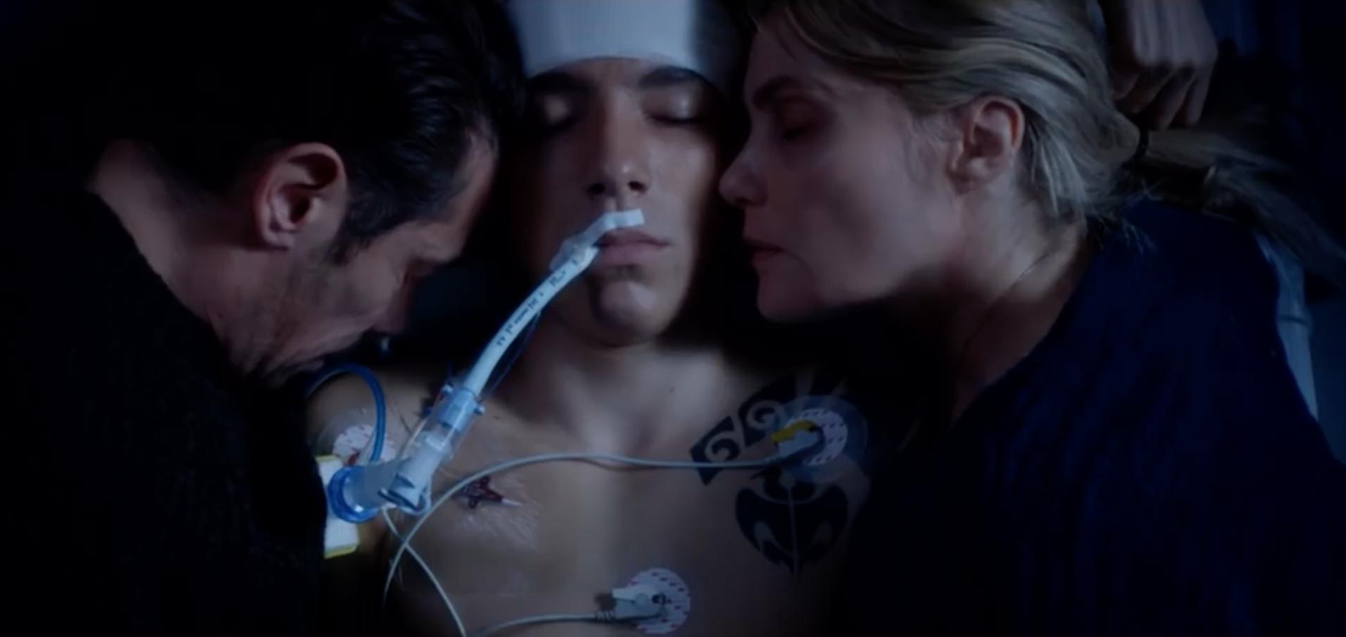 La película «Réparer les vivants» cuenta el proceso de las familias de los donantes y de los que aceptan los órganos.