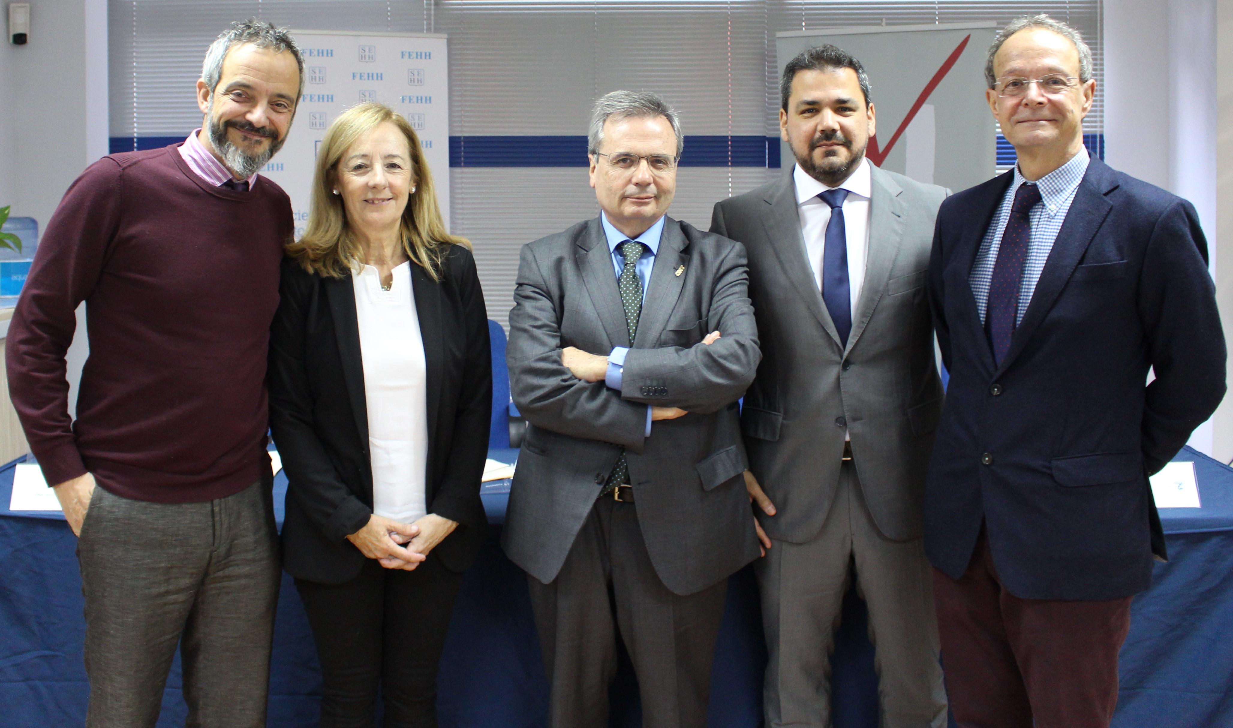 Acuerdo tripartito para la calidad, seguridad y mejora del trasplante de progenitores hematopoyéticos