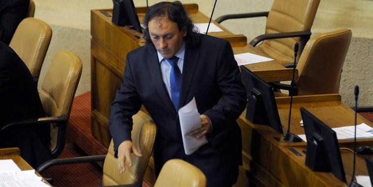 """Diputado Iván Fuentes: """"esta nueva ley establece la figura del donante altruista"""""""