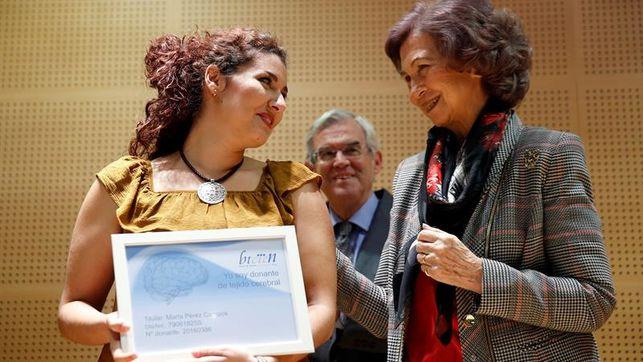 Una iniciativa del Reina Sofía familiarizará a los menores de toda España con la donación y los trasplantes