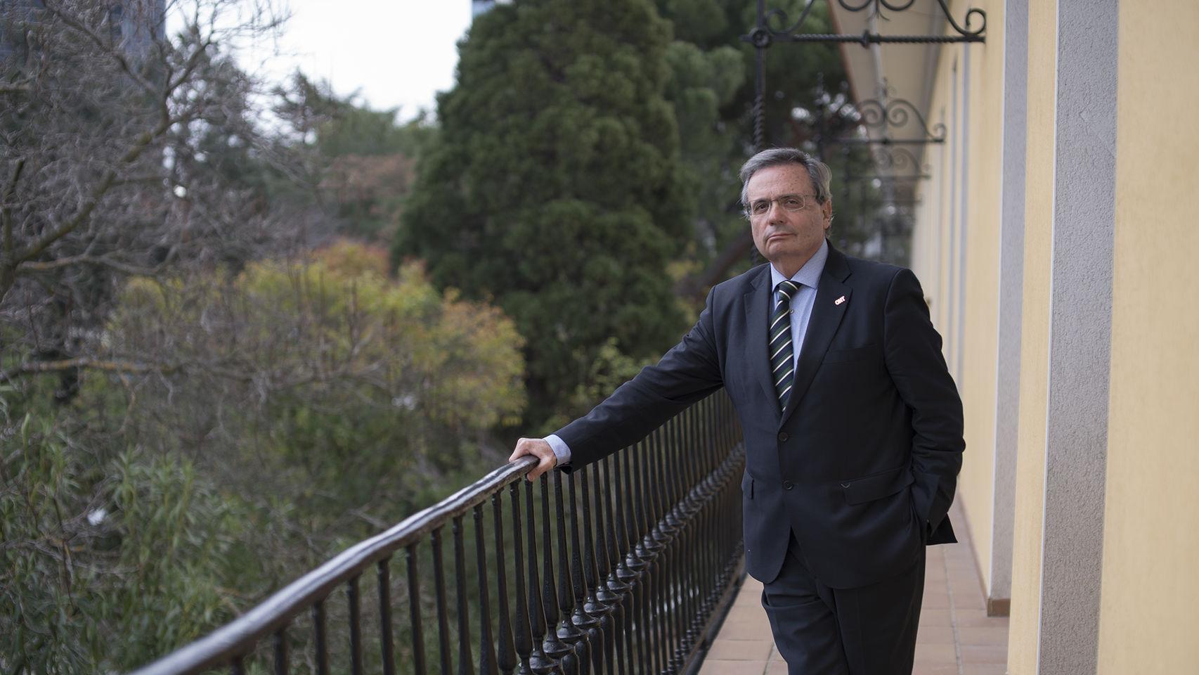 Rafael Matesanz: «Existe el riesgo de que las autonomías creen barreras a los trasplantes»