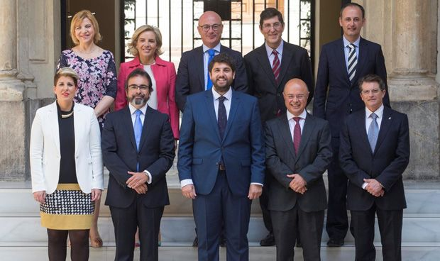 El Programa de Donación y Trasplante de órganos, medalla de oro de Murcia