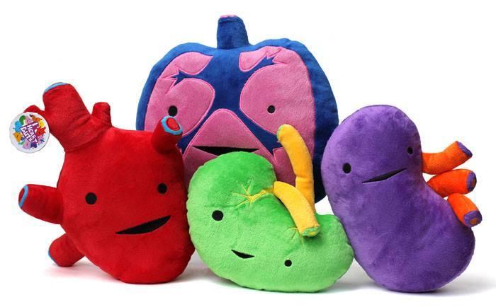 Donar órganos es un acto de amor