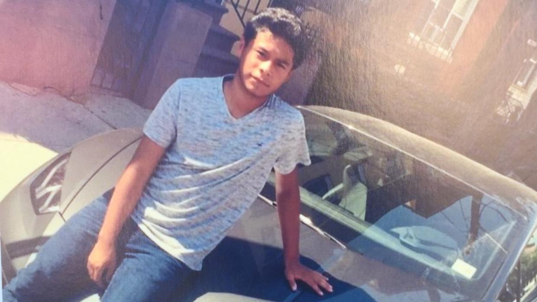 """""""Mi hijo va a salvar muchas vidas"""": La donación de órganos como consuelo para la familia de un hispano atropellado"""
