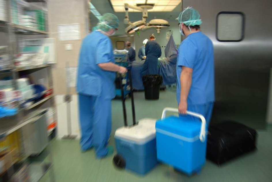 """La Sociedad Española de Trasplante ve la """"escasez de órganos"""" como el principal problema en la donación"""