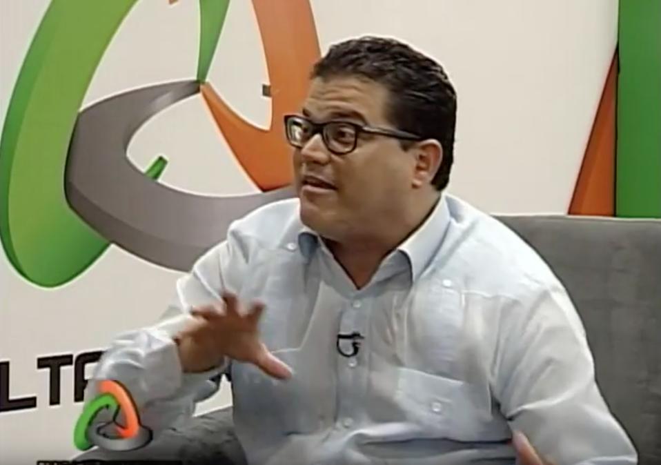 Entrevista al Dr. Ignacio Bengoa, Nefrologo Trasplantologo, – Consulta Participativa