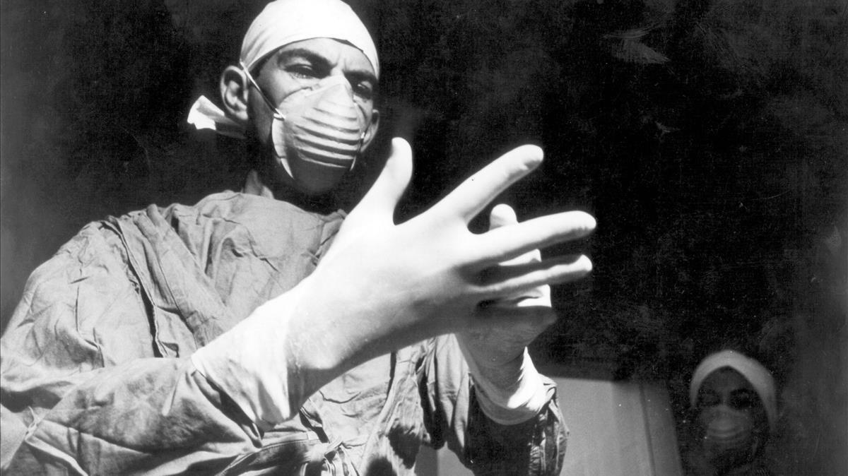 8.000 trasplantes de corazón en España desde 1984