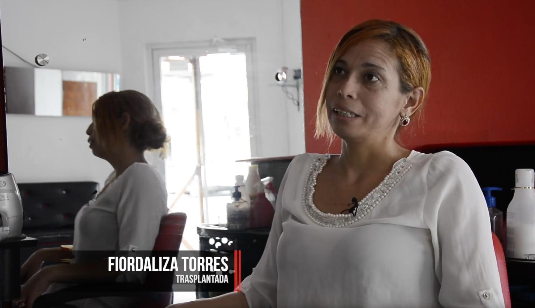 Fiordaliza Torres