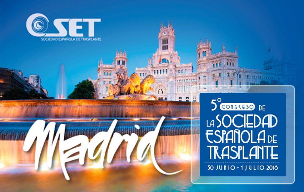 Madrid reunirá a 3.000 profesionales en el congreso sobre trasplante y donación de órganos