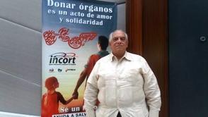 Donar órganos es un acto de amor y solidaridad