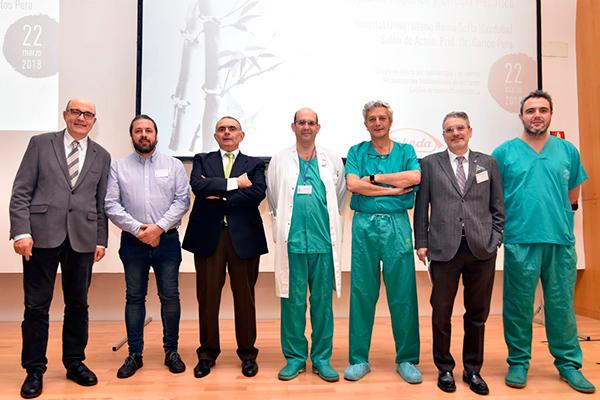 Cirugía hepática: avances tecnológicos y mejora de resultados en cáncer y trasplantes