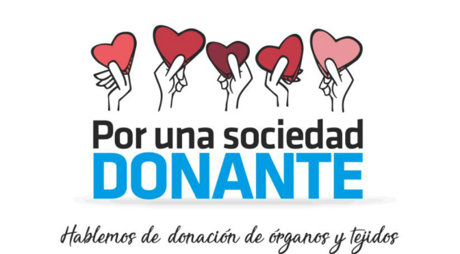 La donación de órganos debe ser anónima, voluntaria, altruista y desinteresada