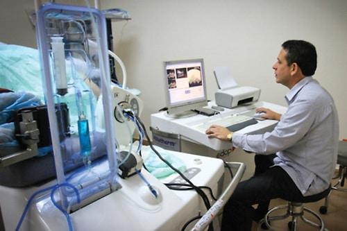 Investigación arroja espectaculares novedades en el trasplante de órganos