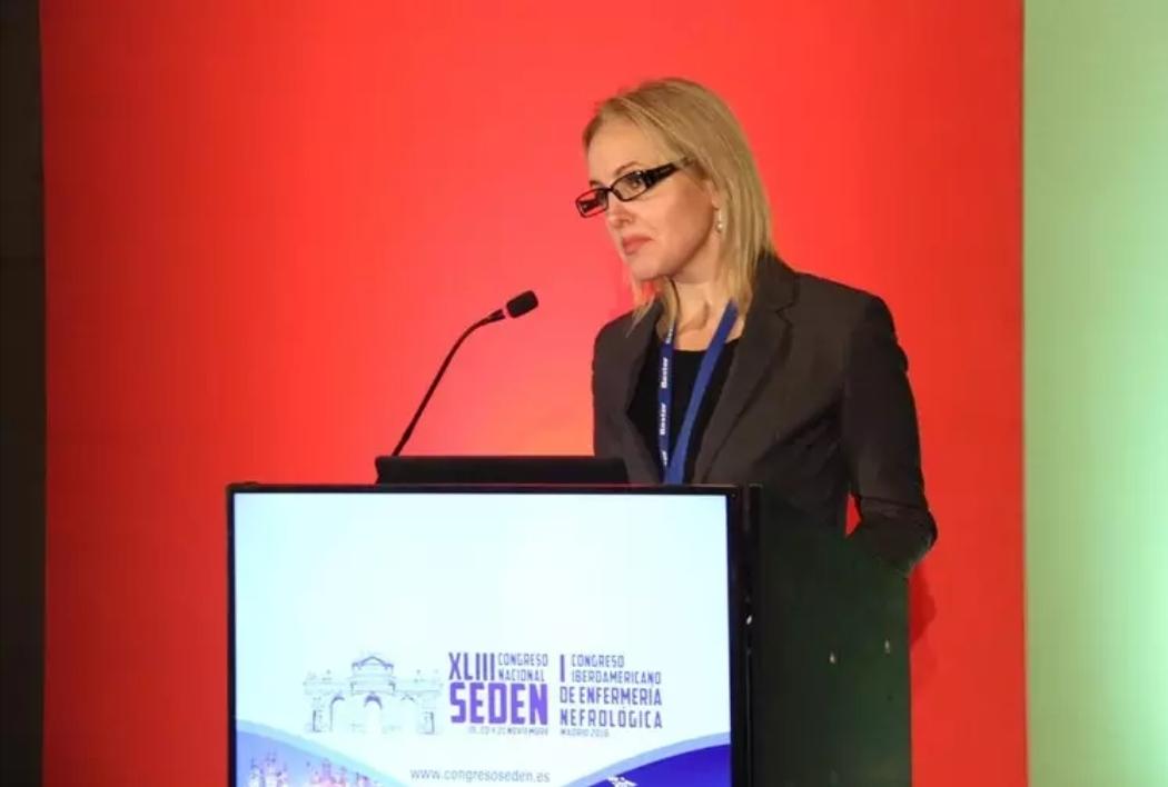 La directora de la ONT destaca que el trasplante renal «es siempre la mejor opción terapéutica»