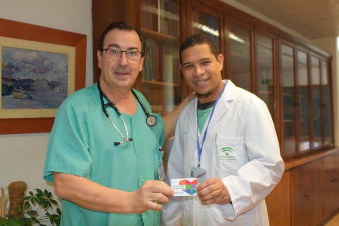 El Hospital Universitario Reina Sofía participa nuevamente en el Máster Alianza