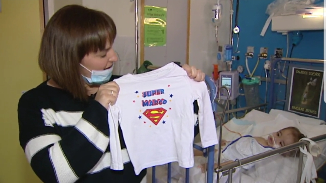 España sigue batiendo récords en trasplante de órganos