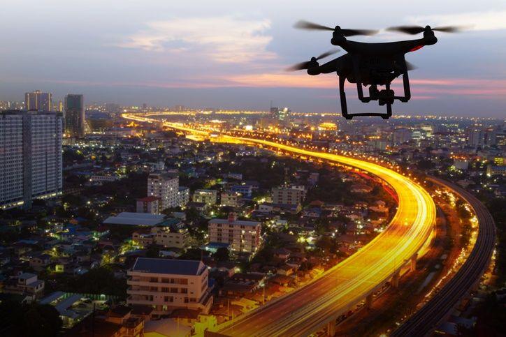 Trasplante de órganos: cómo un dron salvó una vida