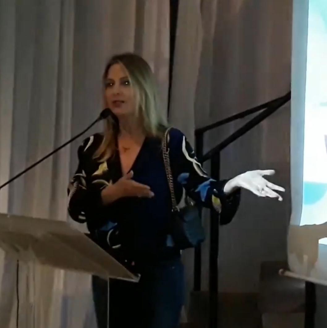 """Nuria Piera apoya campaña del INCORT: """"Hazte donante"""""""