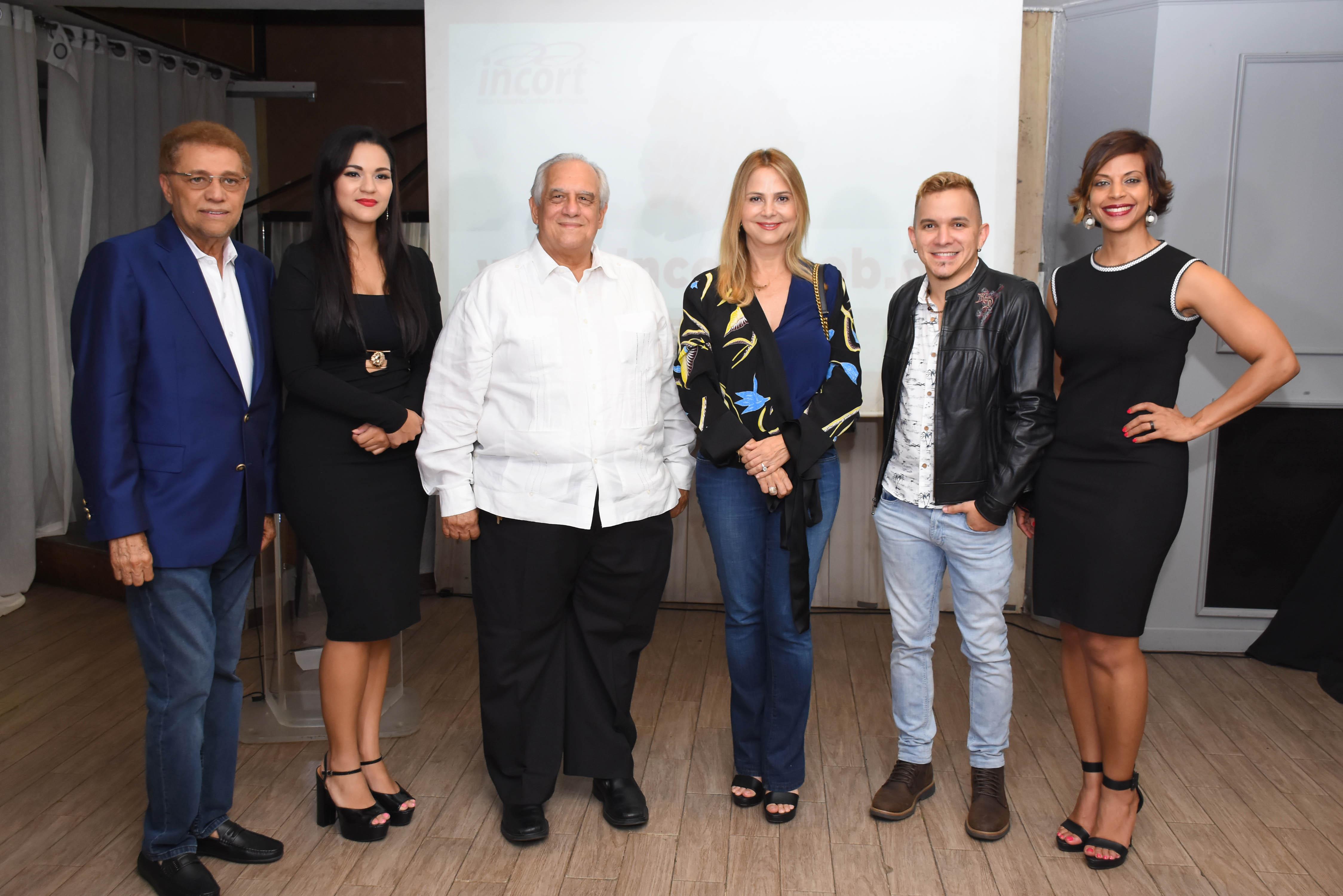 Comunicadores y artistas se unen para promover donación de órganos