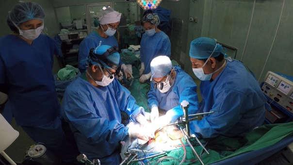 ¿Cómo prepararse para un trasplante de órganos?