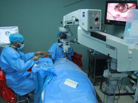 Covid-19 desacelera programa trasplantes de órganos