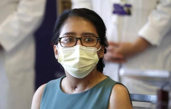 Mujer no reconocía su cuerpo tras trasplante por COVID-19