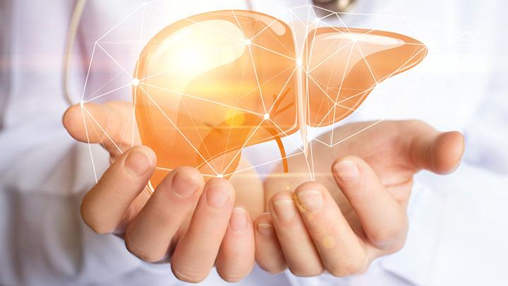 Pacientes con trasplante de hígado presentan menos cuadros graves por Covid
