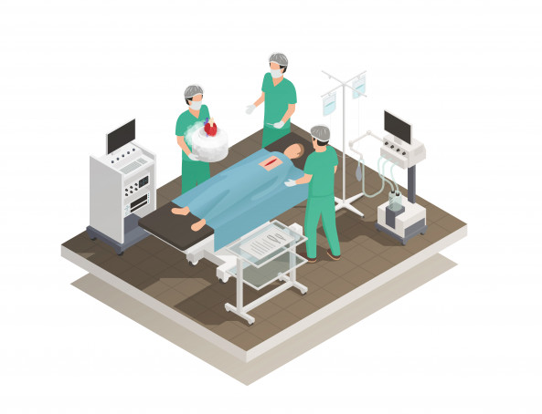 Aspectos históricos sobre la donación y el trasplante de órganos y tejidos