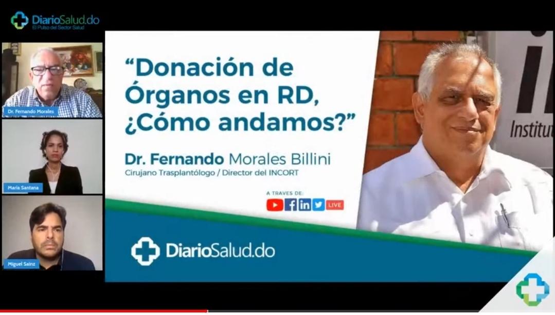 Necesidad de incluir trasplante de órganos en Seguridad Social