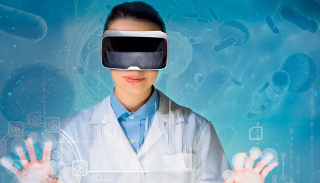 Utilizan realidad virtual para gestión sanitaria en donación y trasplante