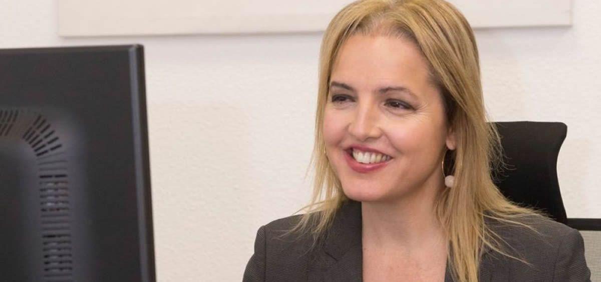 Beatriz Domínguez-Gil: Referente internacional