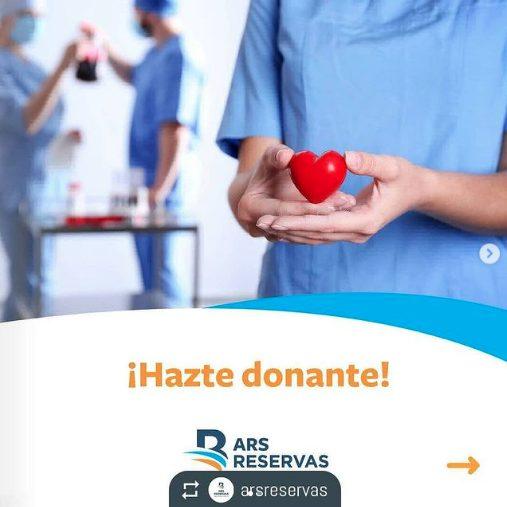 ¿Quieres ser un donante?